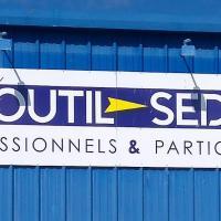 Finoutil - Sedam Concarneau - CONCARNEAU