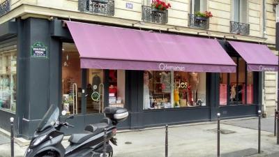 2mpv - Vêtements femme - Paris