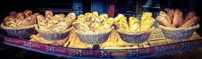 Firmin - Boulangerie pâtisserie - Pessac