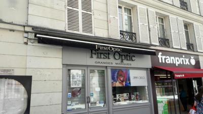 First Optique - Opticien - Paris