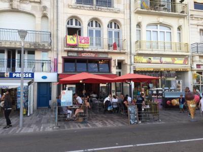 Damilou - Siège social - Les Sables-d'Olonne