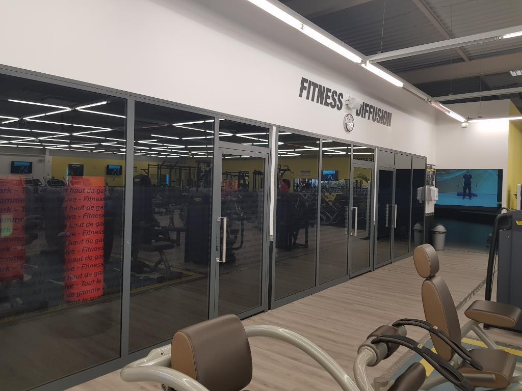 Fitness Park Fagnières Clubs De Sport Adresse Avis