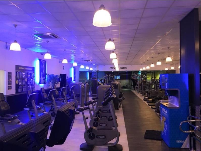 Fitness Park Nancy Clubs De Sport Adresse