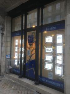 Flash Immobilier - Agence immobilière - Bordeaux