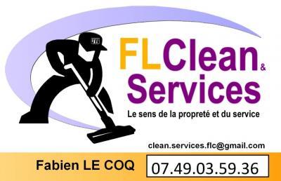FLClean & Services - Entreprise de nettoyage - Villeurbanne