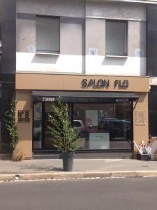 Salon Flo - Soin des cheveux - Nantes