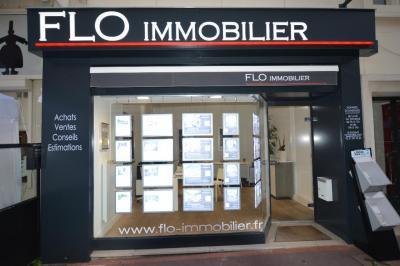 Flo Immobilier - Agence immobilière - Caen
