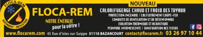 Floca Rem - Protection incendie - Reims