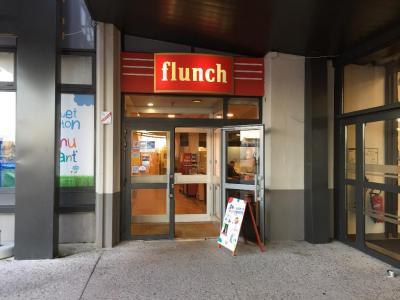 Flunch - Restaurant - Lorient