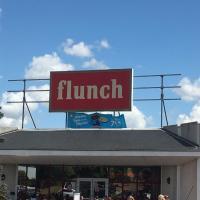 Flunch Nancy Tomblaine - TOMBLAINE