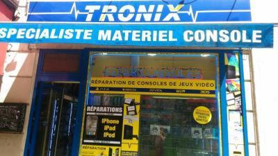 FM Corporation - Réparation de téléphone portable - Paris