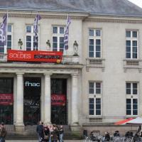 FNAC Nantes - NANTES