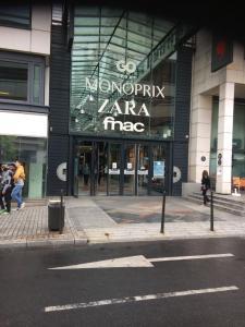 Fnac - Vente de matériel et consommables informatiques - Boulogne-Billancourt