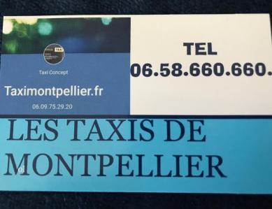 Foisnel Jacques - Taxi - Saint-Gély-du-Fesc