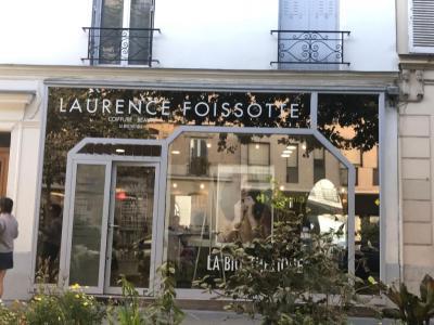 Foissotte Laurence - Coiffeur - Vincennes