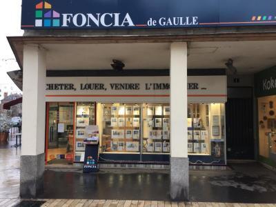 Foncia Barbier Cuillé - Location d'appartements - Orléans