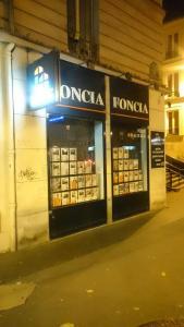 Foncia Paris - Agence immobilière - Paris
