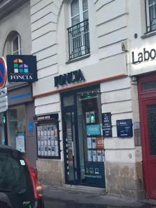 FONCIA Transaction - Agence immobilière - Nantes