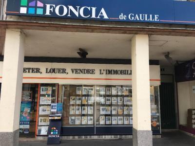 FONCIA Transaction Location - Agence immobilière - Orléans
