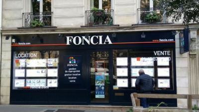 Foncia Transaction Location - Agence immobilière - Paris