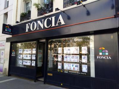 Foncia - Location d'appartements - Paris