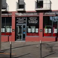 Fontaine Immobilier - LE MANS