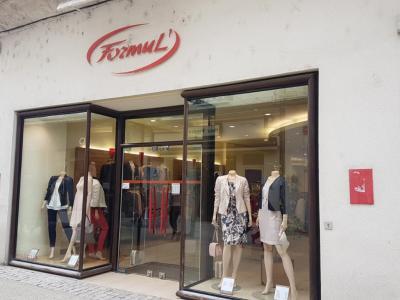 Formul' - Vêtements femme - Niort