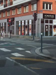 Formul'A - Coiffeur - Lille