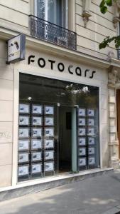 Fotocars Sarl - Automobiles d'occasion - Paris