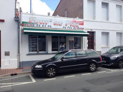 Four'As Pizz - Restaurant - Fouras