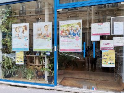 APEF Paris Monge - Petits travaux de jardinage - Paris