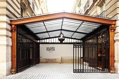 Fragonard Musée du Parfum - Musée - Paris