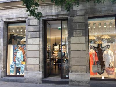 Fragonard Parfumerie - Parfumerie - Paris