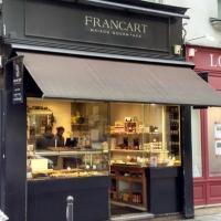 FRANCART - PARIS
