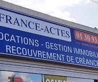 France Actes - BONNIÈRES SUR SEINE