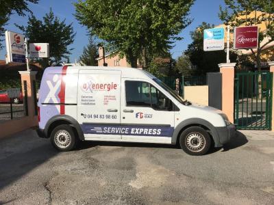 France Gaz - Dépannage de chauffage - Fréjus