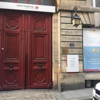 France Initiative Réseau - PARIS