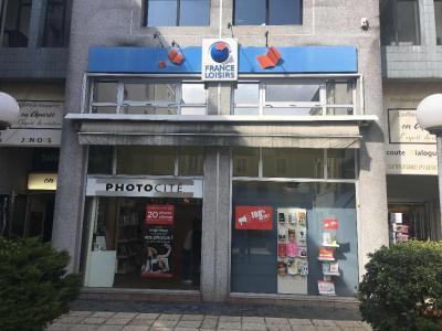 France Loisirs - Librairie - Cholet