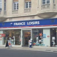 France Loisirs - REIMS