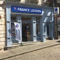 France Loisirs - BAYONNE