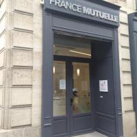 France Mutuelle - PARIS
