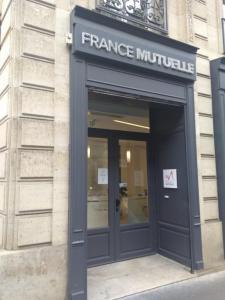 France Mutuelle - Mutuelle - Paris