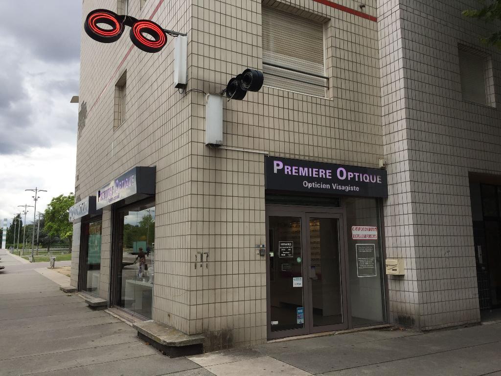 France Optical Nanterre Opticien Adresse Horaires