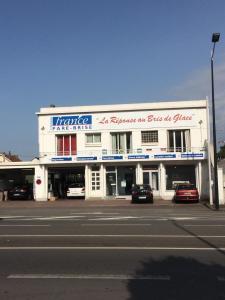 FRANCE Pare Brise - Vente et réparation de pare-brises et toits ouvrants - Nantes