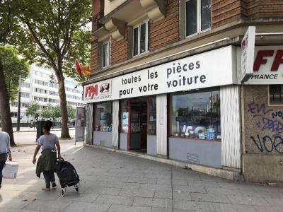 France Pièces Automobiles - Pièces et accessoires automobiles - Paris