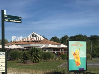 Pat a Pain - Restaurant - Angoulême