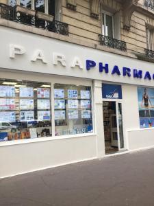 Francepara - Parapharmacie - Paris