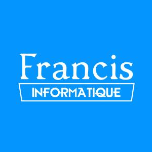 Francis Informatique - Assistance informatique à domicile - Rezé