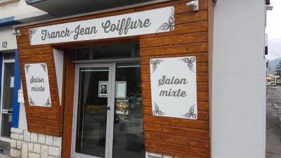 Franck Jean Coiffure Mixte - Coiffeur - Briançon