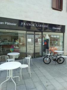 Franck Labasse Patisserie Craft Pessac - Pâtisserie - Pessac
